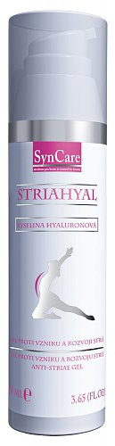 STRIAHYAL gel