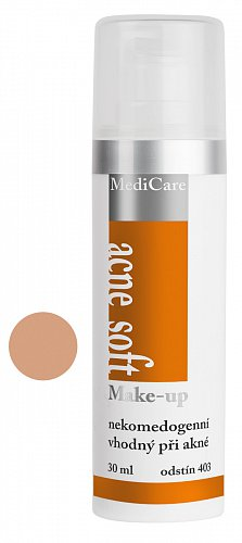 Acne Soft make-up /odstín 403/